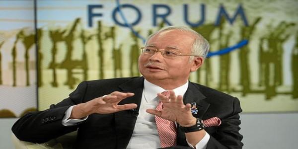 MALAYSIA-NAJIB CHARGED, MAHATIR WINS