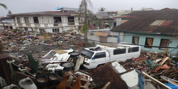 PHILIPPINES-PROACTIVE, NOT REACTIVE MEASURES NEEDED TO PREVENT TRAGEDIES
