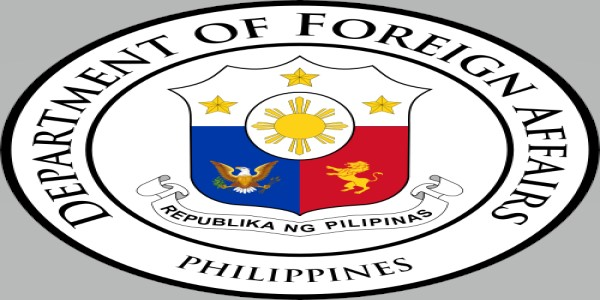 PHILIPPINES-DUTERTE FOREIGN POLICY DOCTRINE? DIVERSIFICATION, DELIMITATION AND DETENTE