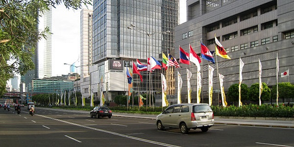 THAILAND-DUTIES OF THE ASEAN CHAIR