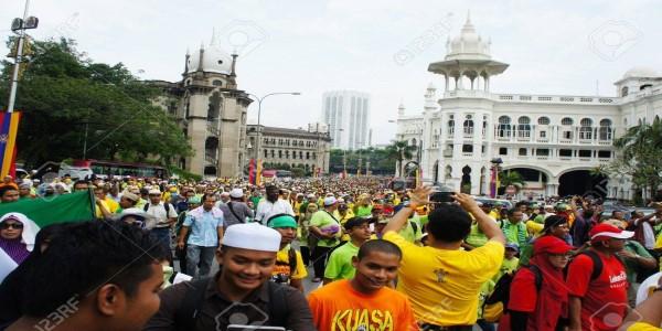 MALAYSIA-RACIST VIEWS MUST BE COUNTEED