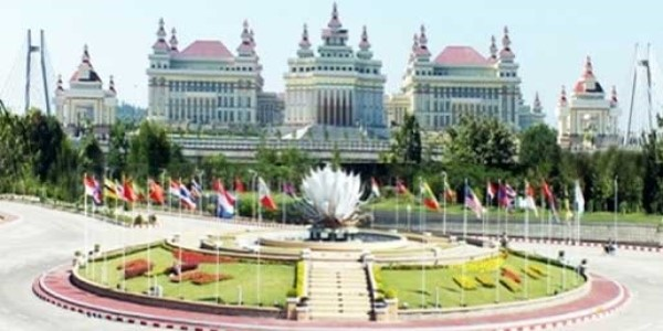 MYANMAR-SUMMIT DEALS ANOTHER SETBACK TO THE SEARCH FOR PEACE