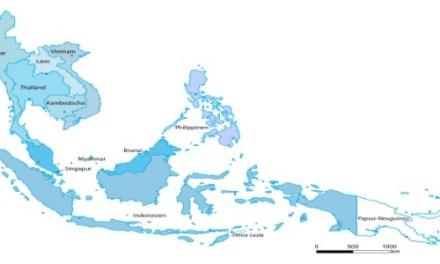 BETWEEN GIANTS, ASEAN WILL OVERCOME