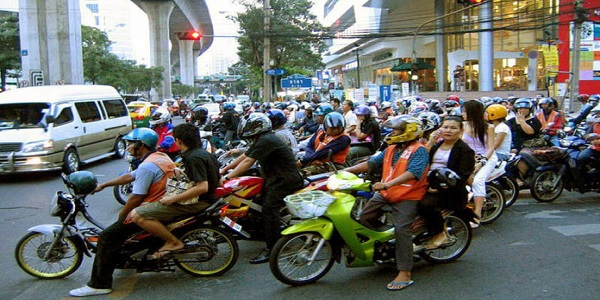 THAILAND-IN PURSUIT OF THE LOST TAX REVENUE
