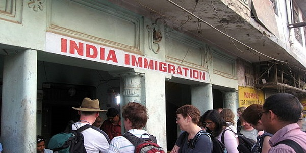 INDIA-TURN THE H-1B RULE TWEAKS INTO AN OPPORTUNITY