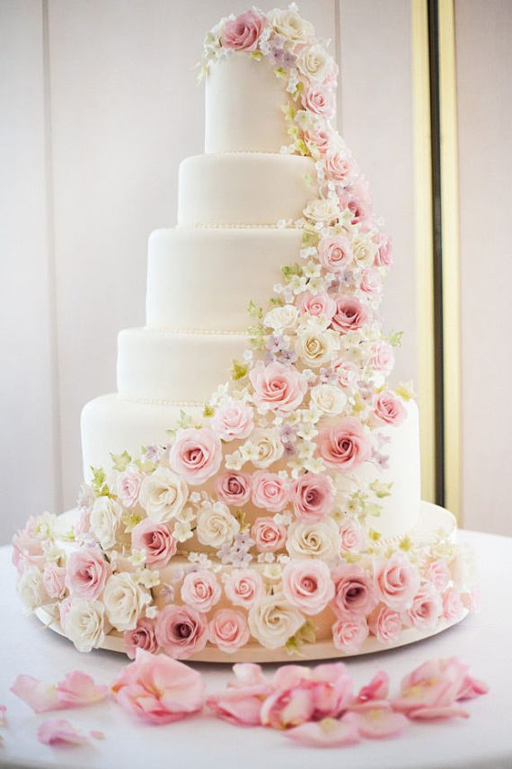 Faux Wedding Cakes   Why You ll Want To Use Fake Wedding Cakes For     where to buy faux wedding cake