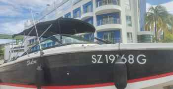 boat for sale singapore