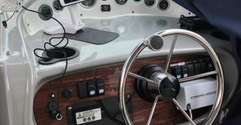 Cabin Cruiser for sale 15