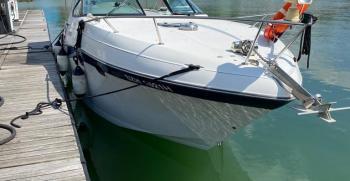 Cabin Cruiser for sale 7