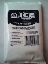 Ice Maxcold gel pack