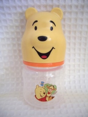 disney feeding bottle 60ml