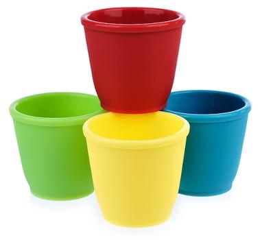 kinderville little bites cups