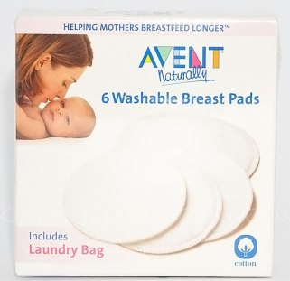 Avent Breastpad KW