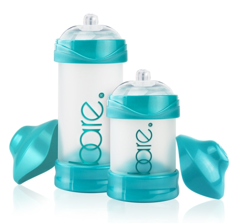 Bare Bottles Bittylab
