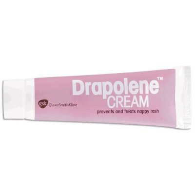 Drapolene Cream Tube