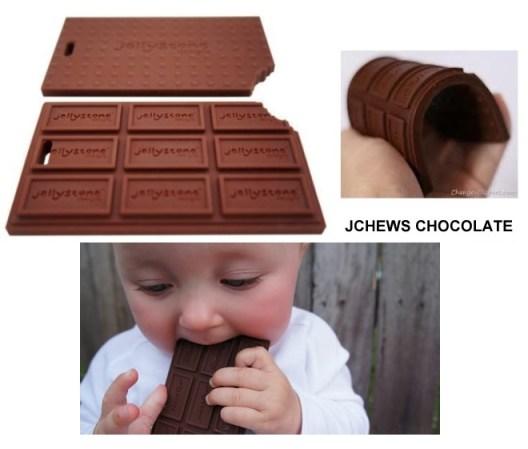 jcews chocolate