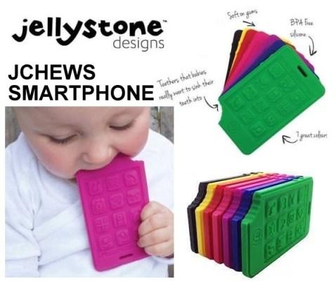 jchews smartphone
