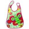 Lucky Baby Stylo Eezee Clean Bib Butterfly 1