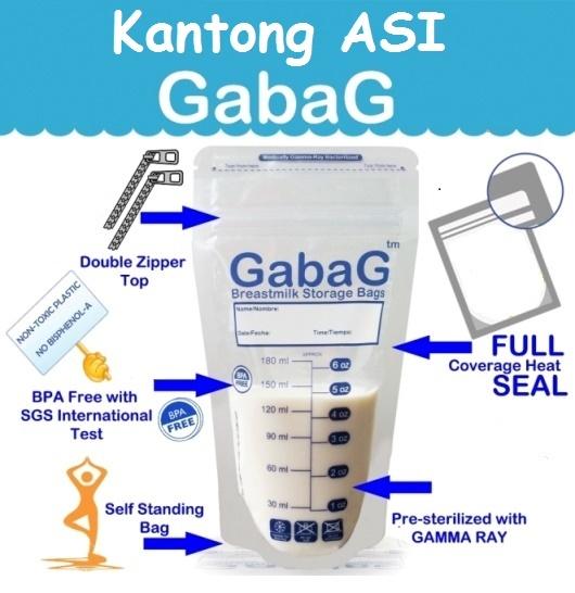 Gabag Kantong ASI