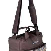 Tas bisa dipakai di bahu