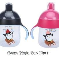 Avent Pingu Cup 12m+