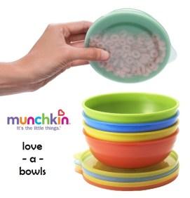 Munchkin Love a Bowls 4