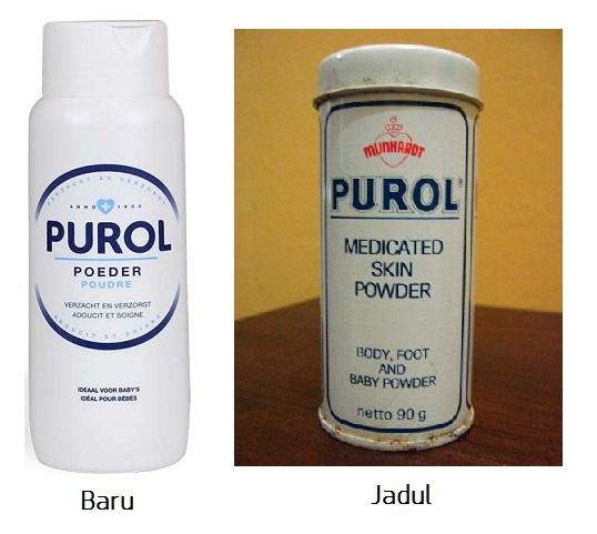 purol powder