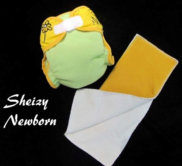 Sheizy Newborn Package