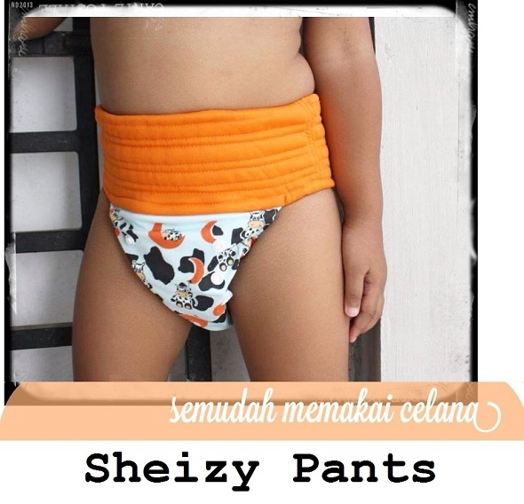 Sheizy Pants