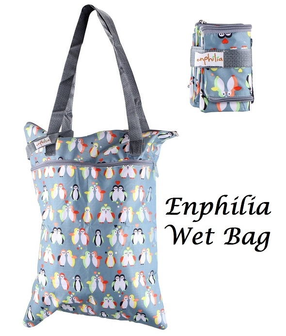 Enphilia Wet Bag