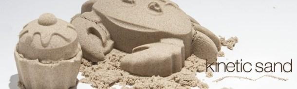 Kinetic Sand 1