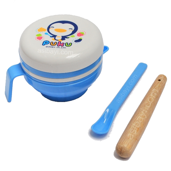 puku baby food maker 1