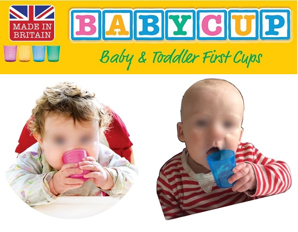 babycup, baby first cup