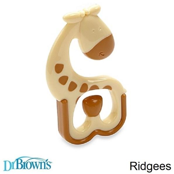 Dr Brown's Ridgees