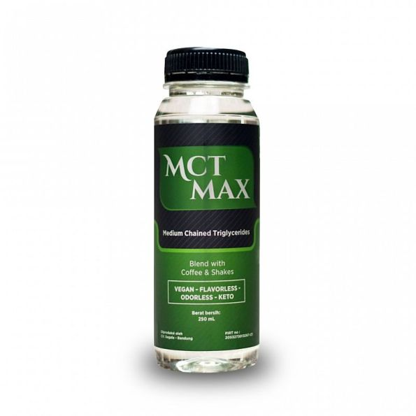 MCT Max 250ml