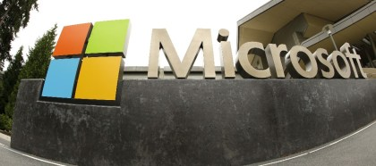 Con la caída de las PC, Microsoft apuesta su futuro a la nube.
