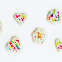 Perfect Sugar Cookies & Royal Icing Recipe