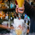 The Alchemist Bar - Fancy Mixology Cocktails Manchester, UK