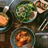 Monterey California Points of Interest - Restaurant 1833 Review