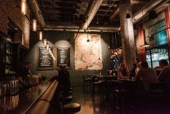 Bitter & Twisted Cocktail Bar Downtown Phoenix AZ