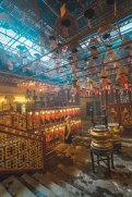 Man Mo Temple Hong Kong - Best Temples Tourist Spots