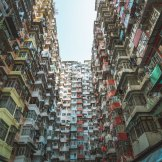 Yik Cheong Building Montane Mansion Hong Kong Estate in Transformers