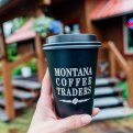 Montana Coffee Traders Whitefish Best Coffee Shops