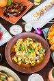 Hyatt Regency Maui Hotel Review Best Restaurant Japengo