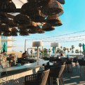 Tanners Rooftop Lounge Huntington Beach Orange County