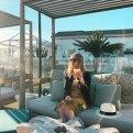 Tanners Rooftop Lounge Huntington Beach Orange County