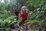 Dschungel-Wanderung