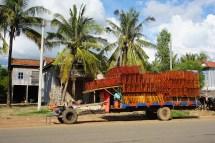 Regaltransport