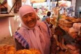 Bazar in Osch