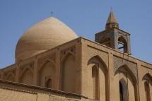 armenische Vank Kathedrale in Isfahan